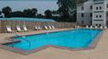 Cynwyd Club Apartments Pool