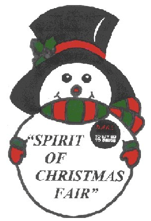 Spirit of Christmas Craft Fair