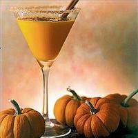 Fall Martini Specials!