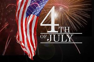 Holiday Closure - Fourth of July