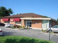FRONT EAST VIEW OF DELAWARE SURGERY CENTER OFFICE PROPERTY