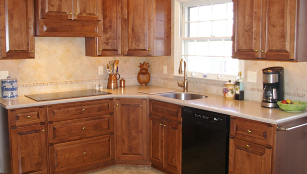 Exceptional Mooreu0027s Cabinet Refinishing