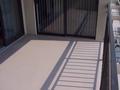 balcony before