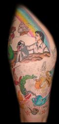 THE LITTLE MERMAID 3RD SESSION