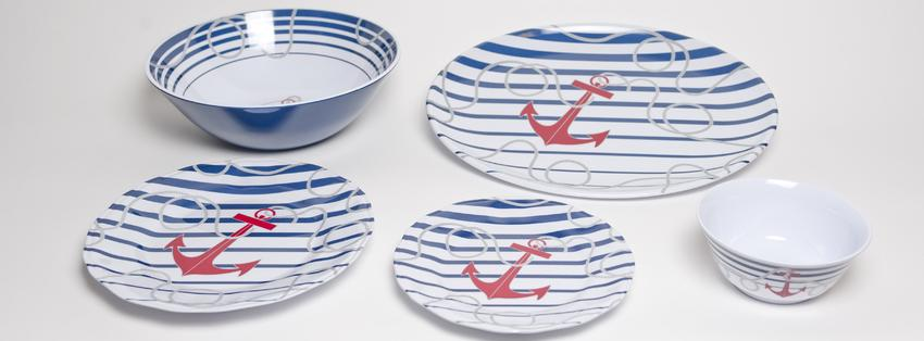 Yacht & Home Dockside Collection