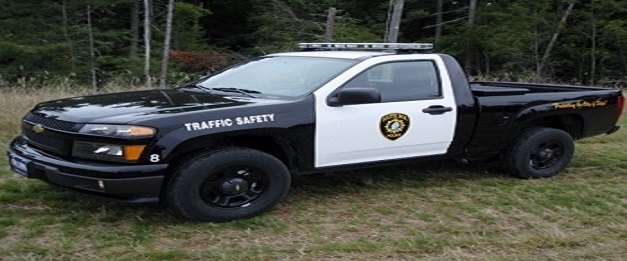 Traffic Safety Vehicle
