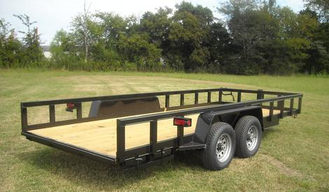 18 X 83 - 10K HEAVY DUTY RAIL