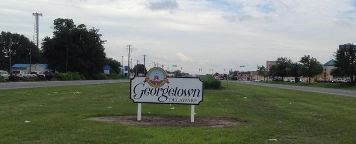 Town of Georgetown - The Official Site of Sussex County's Seat
