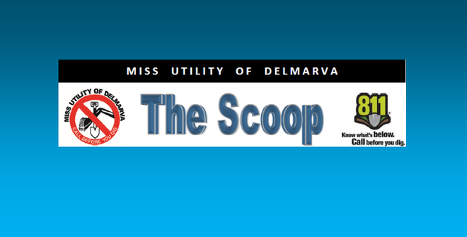 The Scoop - 2019 Spring Edition - CLICK TO READ