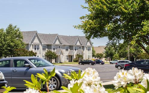 Greenlawn Apartments, Middletown, DE
