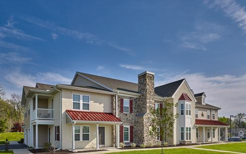 Granite Ridge, Kennett Swuare, PA