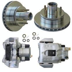 Brakes - Hydraulic DISC Image