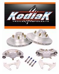 Kodiak Brakes Image