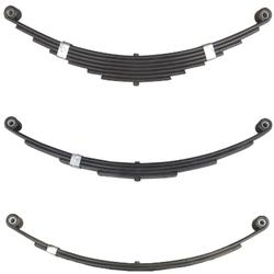 DOUBLE EYE TRAILER LEAF SPRINGS Image