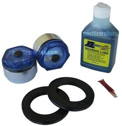 Kodiak Oil Bath Kits Image