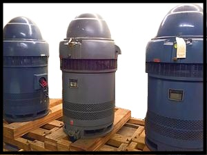 Surplus Electric Motors Image