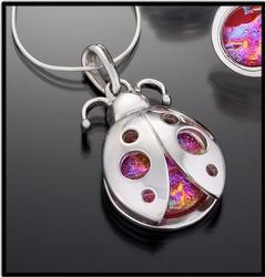 Ladybug Jewelry Image