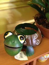 turtle treasures turtle garden decor, Garden idea