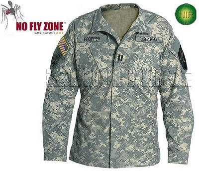 No Fly Zone - Propper® ACU Army Combat Uniform Image