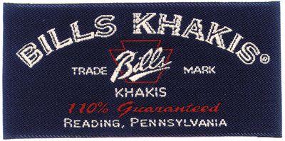 Bills Khakis - Men's Pants & Shorts Image