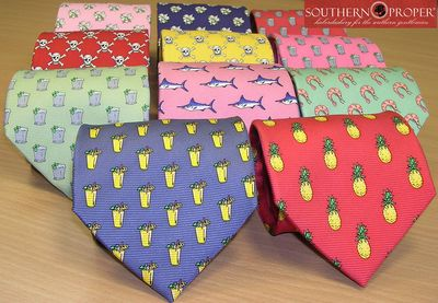 Southern Proper - Southern Ties and Bowties Image