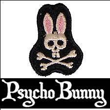 Psycho Bunny - Men's Polos, Ties, Scarves & Cufflinks Image