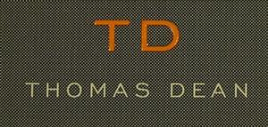 Thomas Dean Men's Sportshirts Image