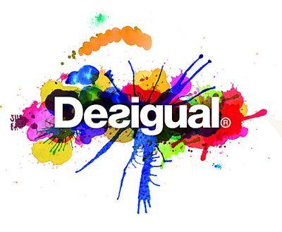 Desigual - Handmade Men's & Women's Sportswear from Barcelona Image