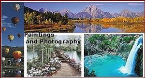 Scenic & Landscape Posters Image