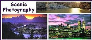 Scenic Photography Posters Image