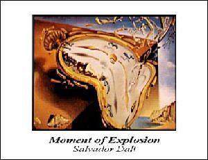 Salvador Dali Posters & Art Prints Image