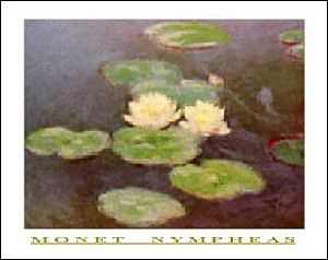 Claude Monet Posters & Art Prints Image