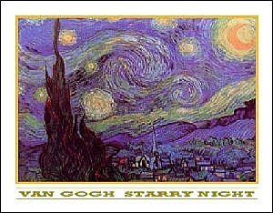 Vincent Van Gogh Posters & Art Prints Image