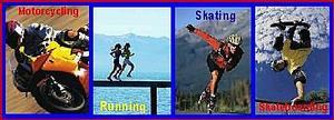 Motorcycle, Running, Skating, Skateboarding Pictures Image