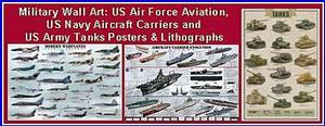 US Military Air Force, Army, Navy & Marine Corps Image