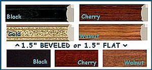 P1 1 Quality Wood Frames Image