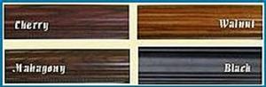 P3 Designer Wood Picture Frames Image