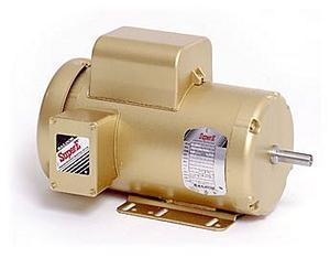 Baldor 3hp Single Phase Motor Wiring Diagram : Baldor premium efficient super e motor