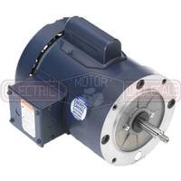 LEESON Single Phase Less Base TEFC Jet Pump Motors Image