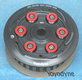 GSXR 600 750 06- Slipper Clutch