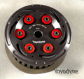 GSXR1000 05-08 Slipper Clutch