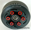 R1 09 Slipper Clutch