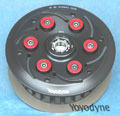 R6 06-09 Slipper Clutch