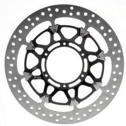 Brembo HPK T-Drive Brake Rotors - Kawasaki ZX6R (2005-2010) 320mm