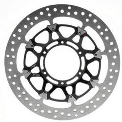 Brembo HPK T-Drive Brake Rotors - Suzuki GSXR600/750 (2008-2010) 320mm