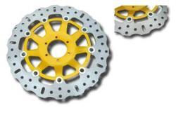 EBC Pro-Lite Contour Rotors - Suzuki GSXR1300 (2008-2009)