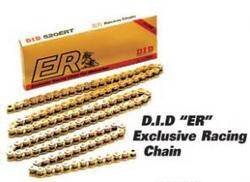 D.I.D ERV3 520 Racing Chain