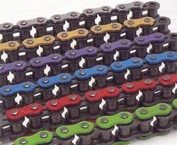 EK MVX Supersport 525 Colored Chain