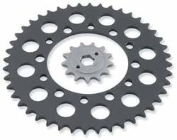 JT Rear Sprockets - Suzuki GSXR600 (2001-2007)