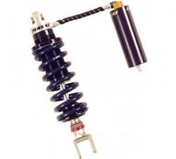Penske 8987 Series Triple Adjustable Shock - Kawasaki ZX6R (2005-2006) Remote Reservoir
